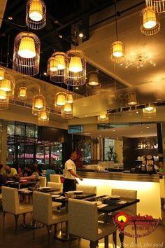 Đèn mây tre đan trang trí nhà cửa, nhà hàng, quán cafe với đủ loại kiểu dáng khác nhau đơn giản đẹp, hãy liên hệ +84979 083 286 / 0948 914 229 (Call/Viber/WhatApps),www.denlongxua.com; denlongxua@gmail.com #đènlồngxưa #đènmâytre #bamboolamp #đènmâytretrangtrí #vietnam #hoian #lanterns #socialmedia #lamp #pinterest #mâytređan #beauty Bacon Steak, Tagliatelle Pasta, Simmering Water, Bitter Greens, Very Cute Baby, Steak Cuts, Whipped Cream Cheese, Coffee Shop Design, Egg Whisk