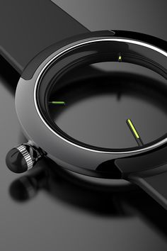 ASIG - nohero/nosky Concentric D. Wrist Watch on Behance