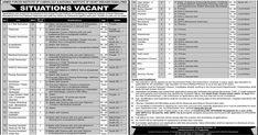 Pakistan Army AFIC & NIHD Rawalpindi Jobs 2021 Application Form Latest Advertisement. The post Pakistan Army AFIC & NIHD Rawalpindi Jobs 2021 Application Form www.afic.gov.pk Latest Advertisement appeared first on Filectory