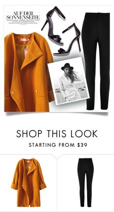 """Something I Need"" by aanchal-w ❤ liked on Polyvore featuring River Island"
