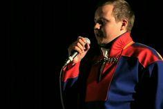 Norwegian Musicians Rap to Save Their Native Language