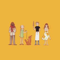 Pushing Daisies: Best show ever y/y?