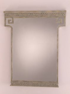 MIRROR, GRECO, 104X122H - Marco Polo - Antiques online -