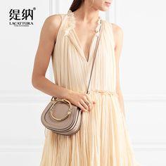 T0037 famous Brand designer Women Saddle Bag High Quality artificial leather Women handbag Messenger Casual Ladies Crossbody Bag