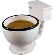 Kawowa toalota