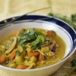 Curried Peanut Butter Turkey Soup « Peanut Butter Recipes