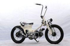 HMC-Solo-2015-Juara-1-Choppy-Cub - Naik Motor | Jurnal Pengendara Motor -