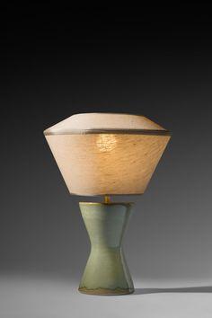 Bruno Moinard Éditions – Noli Light Table, Lamp Light, Lamp Design, Lighting Design, Bedroom Lamps, Lampshades, Light Fixtures, Table Lamp, Bulb