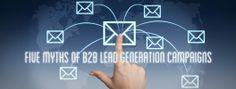 When promoting your business, you probably have tried out a variety of marketing tactics and strategies that you think will bring you the B2B leads that you need. Lucky for you if you succeed, but it would be a different story if it did not pan out. In any case, your aim here is to  ensure the overall success of your B2b lead generation campaign.
