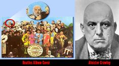BEATTLES ET ALEISTER CROWLEY