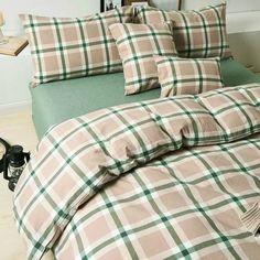 TLW 4 piece bedding sets_Washed cotton style_Cotton Bedding Sets_Bedding Sets_Beddingkingdom.com–GlobalOnlineShoppingforBeddingandotherhomegoods