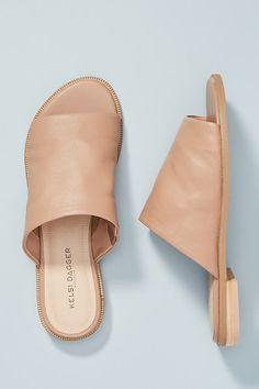 Kelsi Dagger Brooklyn Ruthie Slide Sandals by in Beige Size: at Anthropologie Platform Espadrille Sandals, Lace Up Sandals, Ladies Sandals, Women's Sandals, Ladies Shoes, Gladiator Sandals, Girls Shoes, Sport Sandals, Slide Sandals