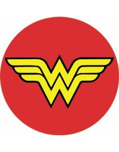 Silhouette design store view design 34000 wonder woman for Puerta wonder woman