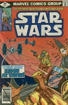 Star Wars - #25