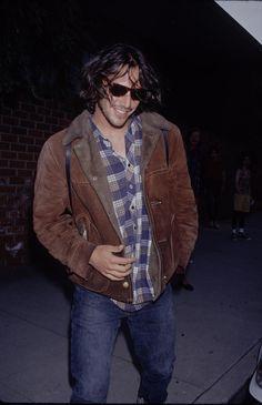 keanu reeves style mode nineties look hipster années 90 5