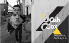 Josh Cox - Nate Renninger