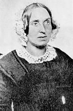 Nancy Garrs, and her sister Sarah Garrs, were servants to the Bronte family and nurses to Charlotte Bronte, Emily Bronte, Branwell Bronte and Anne Bronte Emily Bronte, Charlotte Bronte, Bronte Parsonage, Elizabeth Gaskell, Bronte Sisters, Riders On The Storm, Three Sisters, Jane Austen, Bronte Novels