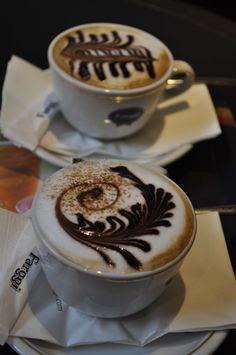 Farggi Café - Barcelona