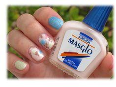 Las uñas de Julia: Nails Art Helados Beauty Brushes, Nail Artist, Swag Nails, Nailart, Nail Designs, Nail Polish, Beautiful, Finger Nails, Vestidos