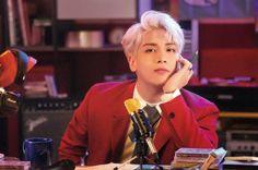SHINee's Jonghyun Forever Shines Bright: Late Artist's Master's Thesis Available for Reading Btob, Vixx, Super Junior, Programa Musical, Beyonce, Rihanna, Shinee Jonghyun, Kpop Guys, Thing 1