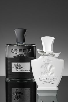 Now at Saks - discover the iconic wonder of #Creed for her and him. #SaksBeauty