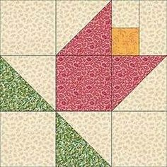 ideas star quilting designs layer cakes for 2019 House Quilt Patterns, Star Quilt Patterns, Paper Piecing Patterns, Modern Quilting Designs, Machine Quilting Designs, Quilting Projects, Small Quilts, Mini Quilts, Nine Patch