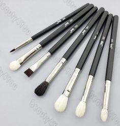 Jessup Pro Make up brushes sets Blending eyeshadow Foundation Cosmetic brush #Jessup
