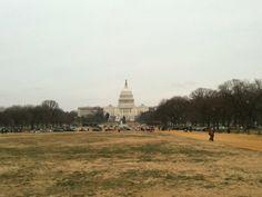Stefan, Content Manager, war in #Washington, #Vereinigte Staaten von #Amerika.