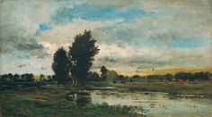 daubigney paintings - Google Search