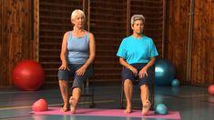 Ploska nohy - Cvičením proti bolesti - 8. díl