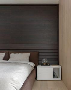 bedroom Minimalist Design, Bedroom, Interior, House, Inspiration, Furniture, Home Decor, Side Tables, Living Room