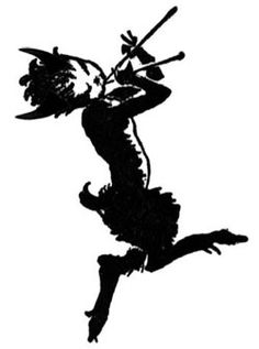 pan greek god roman name | The History of Pan - Pan's Devil Horns