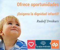 Ofrece oportunidades (1) Jane Nelsen, Face, Positive Discipline, Opportunity, Learning, The Face, Faces, Facial