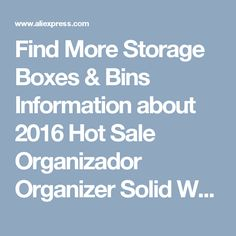 Find More Storage Boxes & Bins Information about 2016 Hot Sale Organizador Organizer Solid Wood Office Supplies Desk File Storage Box Top Drawer Type Small Cabinet Finishing ,High Quality small cabinet,China storage box Suppliers, Cheap file storage box from Wooden box / crafts Store on Aliexpress.com