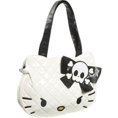 Mean Hello Kitty Loungfly Bag $49.40