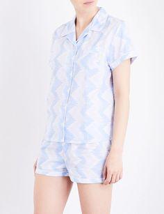 Margot Robbie Pyjamas