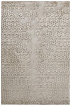 Helen Amy Murray Star Silk Rug
