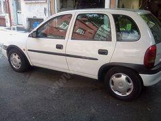 Opel Corsa 1.4 Swing Sahibinden Satılık Opel