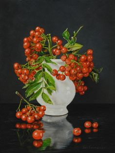 Jan Teunissen    Born (1949) at Veldhoven North-Brabant (Netherlands), about 1970 he moved to the neighbouring Best and developed himself there from 1983 as classic realistic art painter.