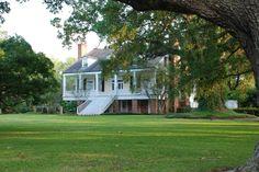 Cresent Farm Plantation, Terrebonne Parish, Louisiana