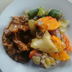Pork, Ethnic Recipes, Sweet, Kale Stir Fry, Candy, Pork Chops