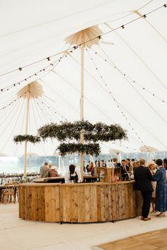 India & Sean PapaKåta Sperry Tent Wedding in Lincolnshire, Yorkshire, Caitlin & Jones Photography; Tipi Wedding, Outdoor Wedding Reception, Marquee Wedding, Wedding Venues, Dream Wedding, Glamorous Wedding, Backyard Tent Wedding, Hamptons Wedding, Gothic Wedding