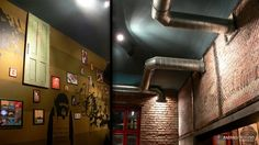 Interior Design Bar - By: Ambrozie Pura Interior