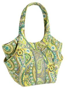 Vera Bradley Spring Sale: Save 25% on Select Colors and Styles