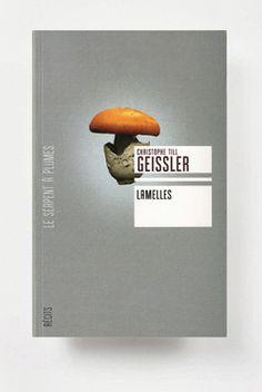 Éditions Le Serpent à Plumes – Design : Philippe Apeloig