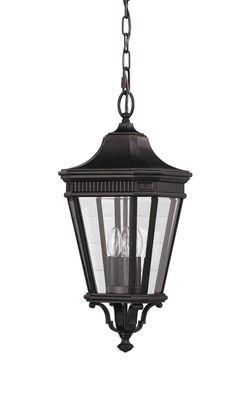 Cotswold Lane 3 Light Outdoor Hanging Lantern