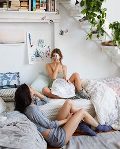 Bedroom goals? Yep. Share your photos using #UOonCampus for a chance to win $5000 toward all the #UOHome essentials you need to make over your space!