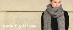 Sjaal breien voor de wintermomenten? Wolplein.nl breide drie verschillende sjaals met één dezelfde steek. Kies jouw favoriet: stoer, chique of gemêleerd.