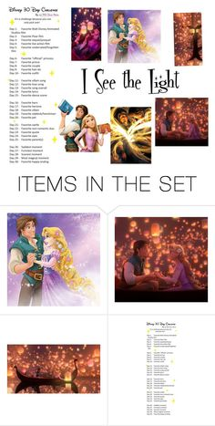 """""""Disney 30 Day Challenge - Day Twelve"""" by dare2b-you ❤ liked on Polyvore featuring art"""