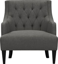 Tess Chair in Chairs | Crate and Barrel